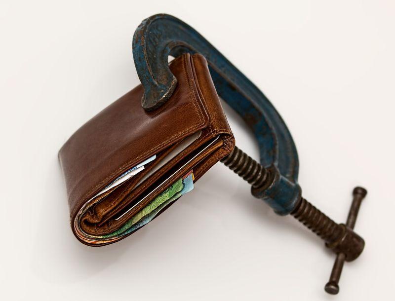 Czy ogłoszenie upadłości pomoże w wyjściu z długów?